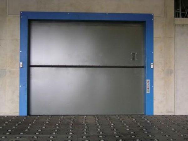 Freight Elevators & Freight Elevators - Haqsons Engineering